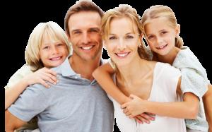 rodinná stomatologie