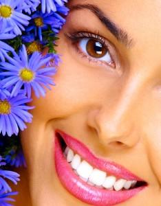 Jarní akce stomatologické vyšetření