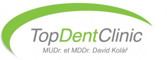TopDentClinic Logo