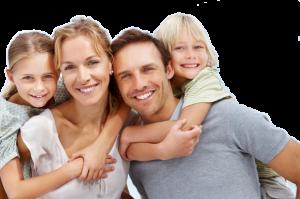 Rodinná zubní péče