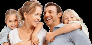 Rodinná péče